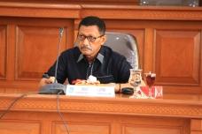 Gambar 18. H. Wilman Singkuan--Wakil ketua DPRD Kota Payakumbuh