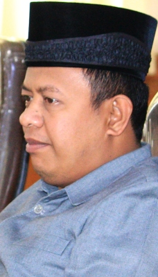 Gambar 21. Yendri Bodra Dt. Parmato Alam