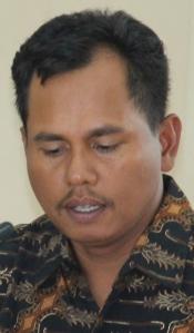 Gambar 23. Syafrizal---Anggota DPRD Pyk