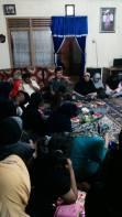 Edward DF Reses Di Sicincin, Warga Pertanyakan Pembangunan Irigasi