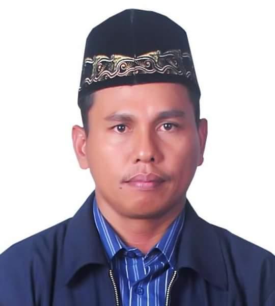 Syafrizal, Anggota DPRD Kota Payakumbuh Dapil Payakumbuh Utara dan Latina