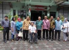 Kunjungan Kerja DPRD Kota Payakumbuh Ke Pemerintah Kota Jogjakarta