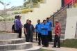 Kunjungan Komisi C DPRD payakumbuh ke Bendungan Talawi Kelurahan OTS