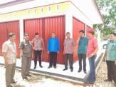 Wakil Ketua DPRD Kota Payakumbuh Bersama Komisi B Berkunjung ke Pasar Padang Kaduduak Kelurahan Tigo Koto Diateh