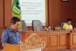 Penyampaian Nota Penjelasan Walikota Terhadap Tiga Buah Ranperda Eksekutif