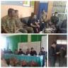 Turlap Komisi C DPRD Kota Payakumbuh ke SD Subarang Batuang dan SMP N 5 Payakumbuh