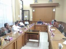 Hearing Komisi B DPRD Payakumbuh Dengan Masyarakat Air Tabit Kecamatan payakumbuh Timur