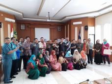 Hearing Pansus I DPRD Payakumbuh