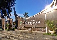 Kantor Gubernur Sumatera Barat