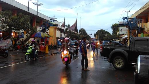Pasar Payakumbuh